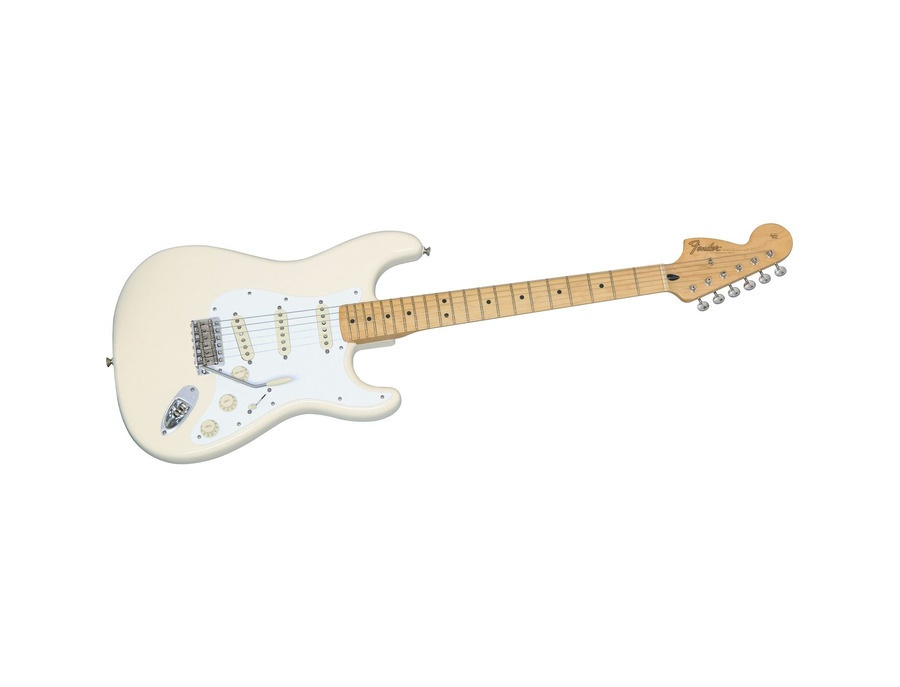 Fender Stratocaster Reversed Headstock