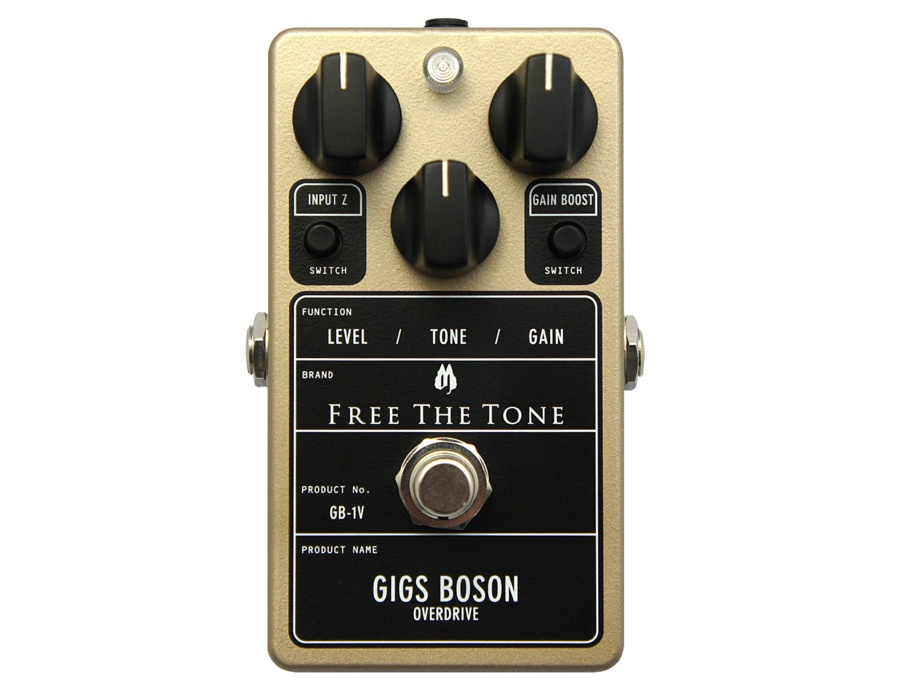 Free The Tone Gigs Boson