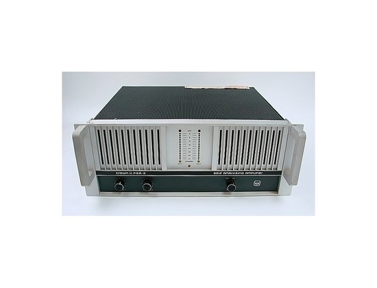 Crown PSA-2 Power Amplifier