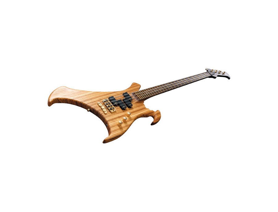 Warwick buzzard bass xl