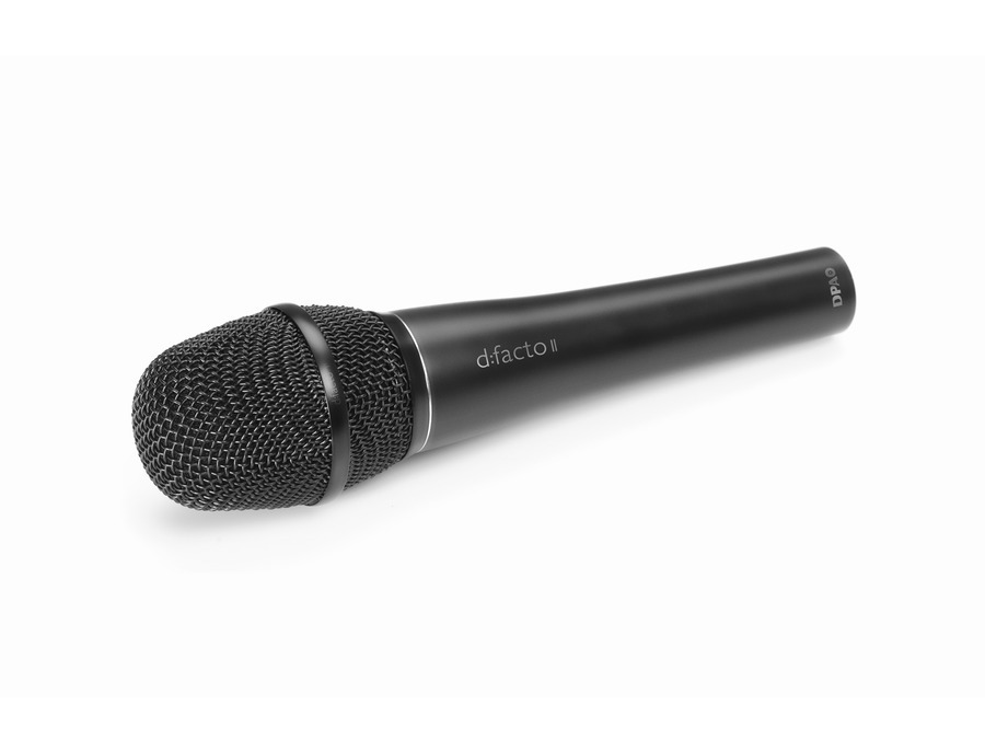 DPA d:facto Vocal Microphone