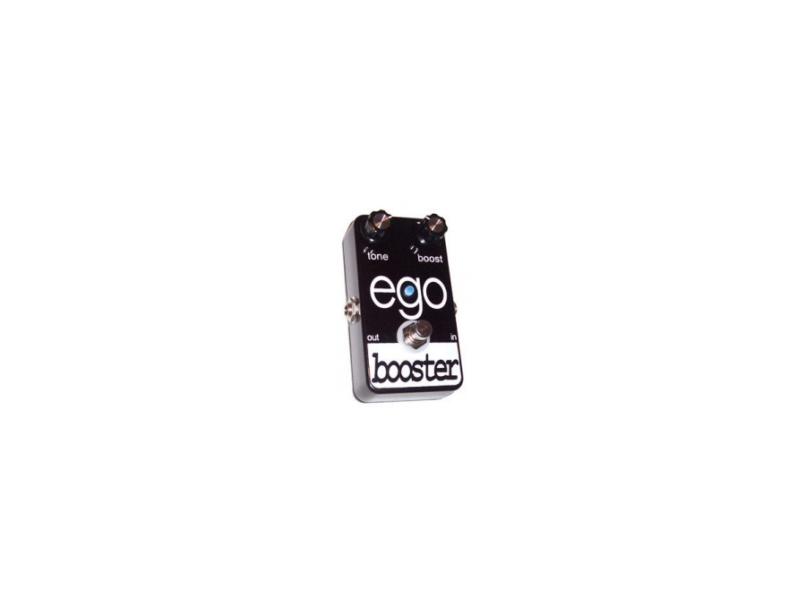 Smart People Factory Ego Booster