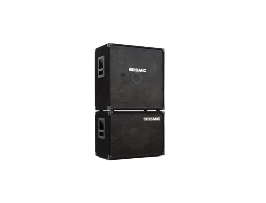 Seismic Audio SA-410HPKG1