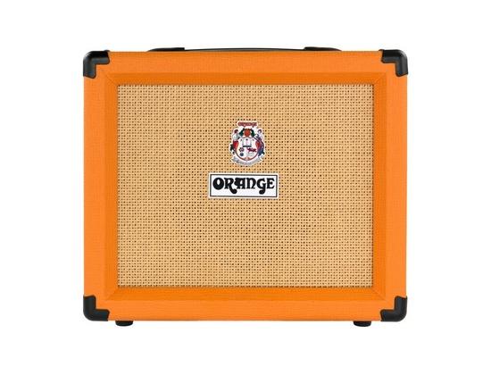 Orange Amplifiers Crush 20RT