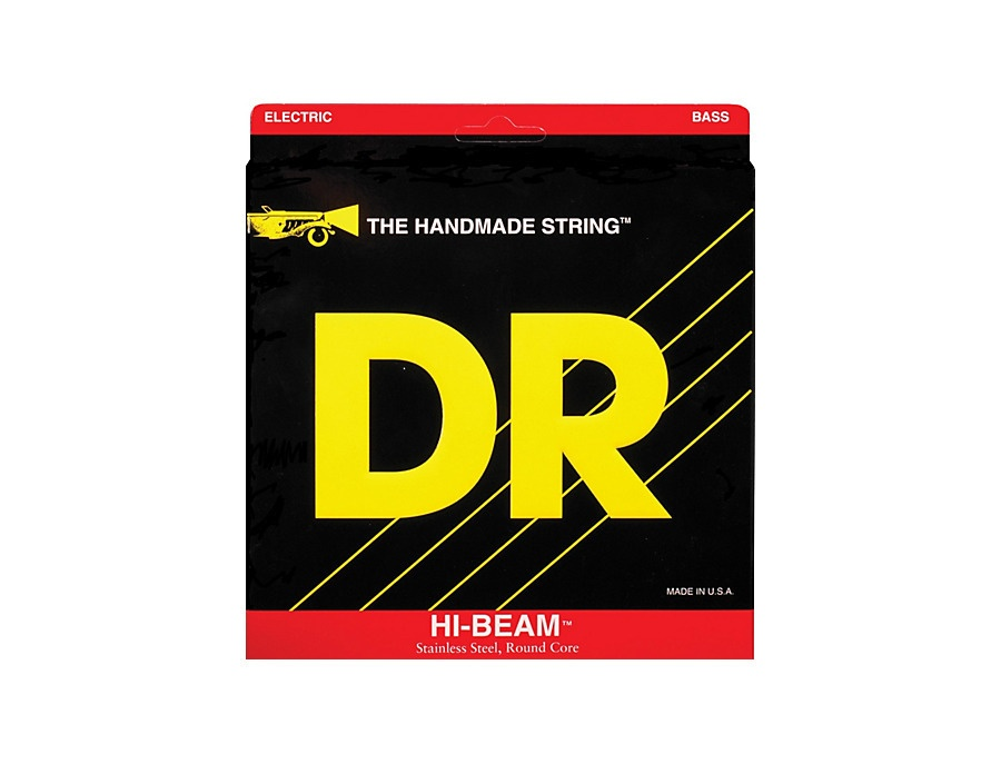 DR Hi-Beams 5 string Medium (50 - 65 - 85 - 105 - 130)