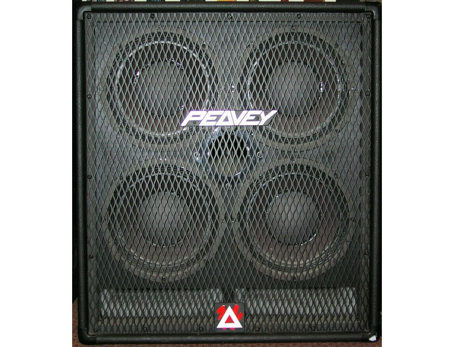 Peavey Tvx 410 Reviews Amp Prices Equipboard 174