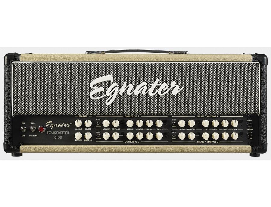 Egnater Tourmaster 4100 Head