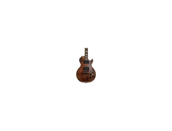 Gibson LPJ Chocolate Satin