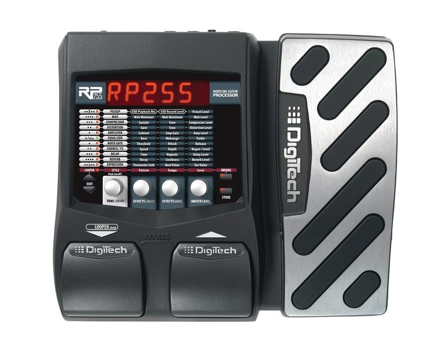 DigiTech RP-255