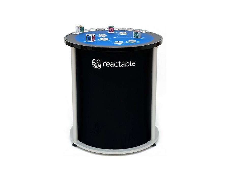 Reactable Live! S5