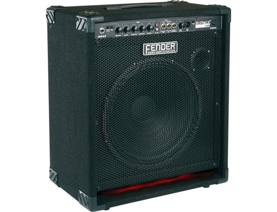 Fender Rumble V1 100 Bass Amp