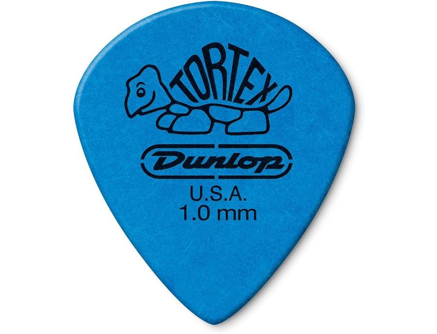 Dunlop Tortex Jazz III XL 1.0mm Picks