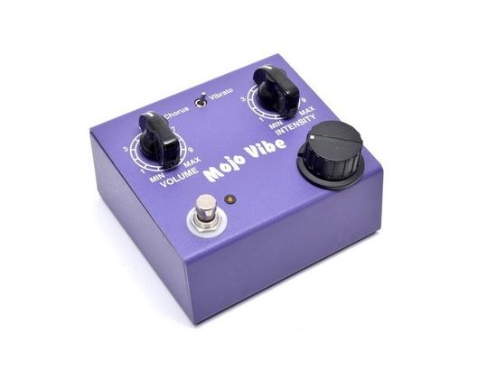 Sweet Sound Electronics Mojo Vibe