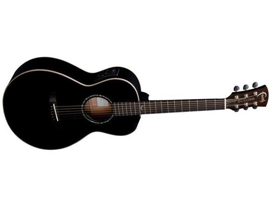 Faith Mercury Parlour Eclipse acoustic