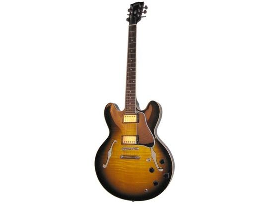 Gibson ES-355TD-SV