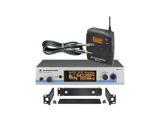 Sennheiser ew 572 G3 wireless unit