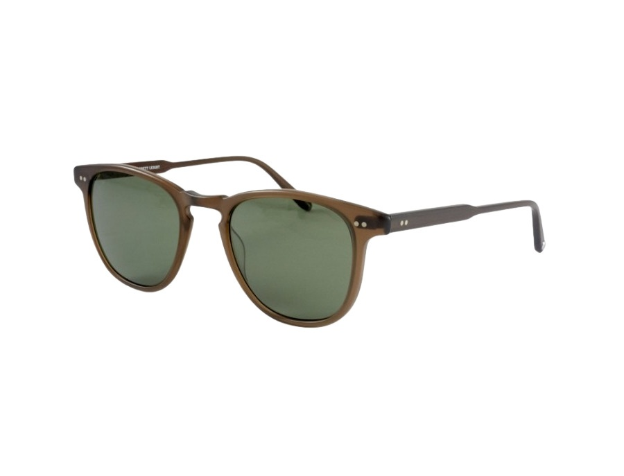 Garrett Leight California Optical Brooks Sunglasses