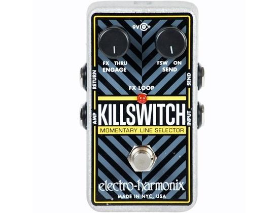 Electro-Harmonix Killswitch