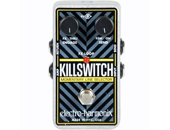 Electro-Harmonix Killswitch