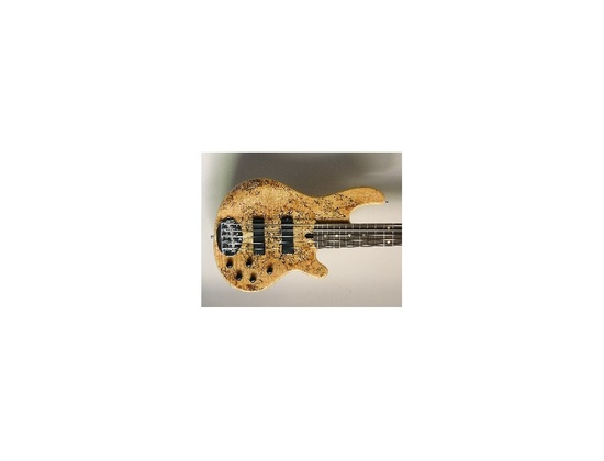 Lakland 55-01 Spalted Deluxe