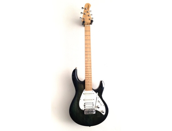 Hoyer Electric Guitar 1980s