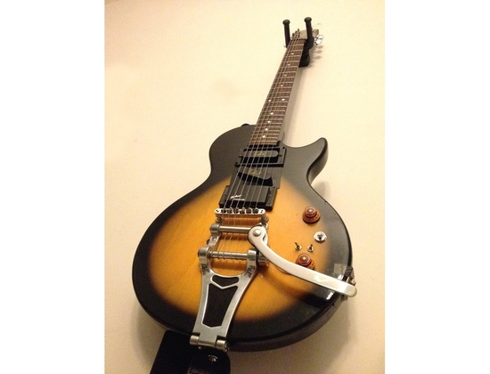 Epiphone Special Model II 1997 - Customized