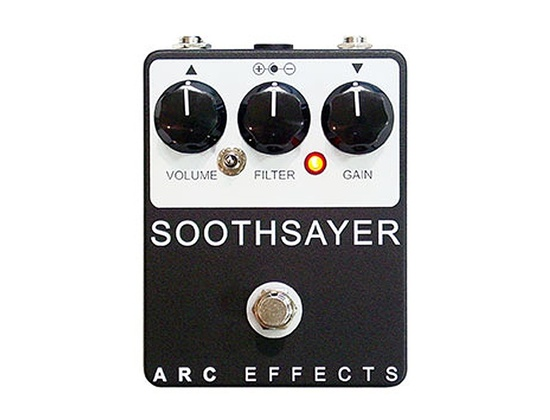 ARC Effects Soothsayer