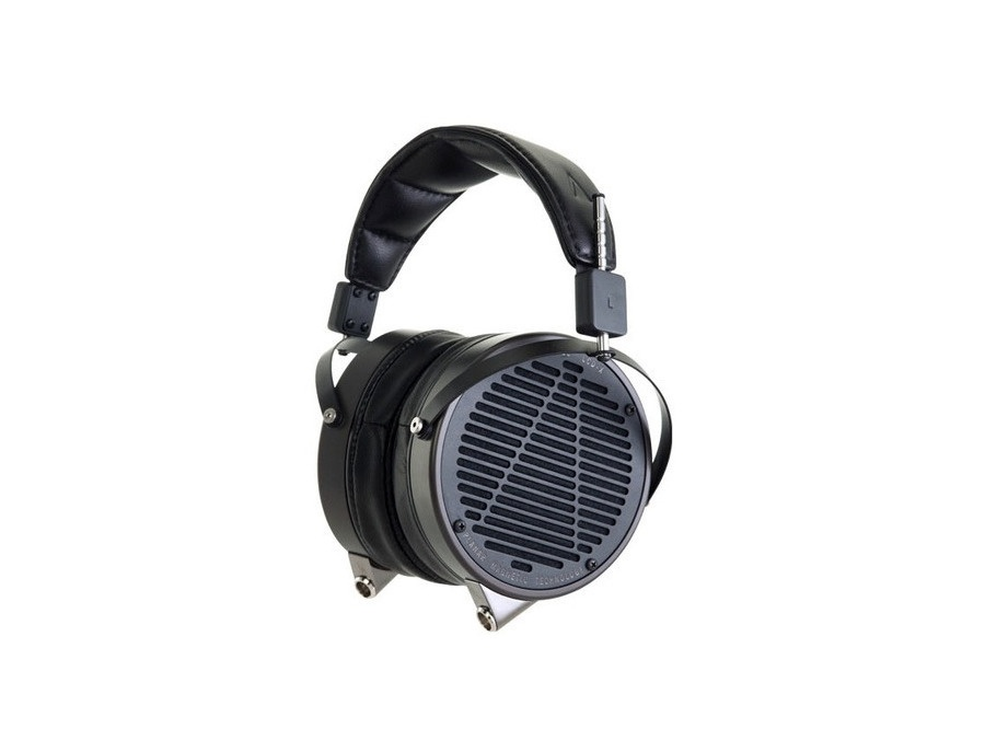 Audeze lcd x reference level planar magnetic headphone xl
