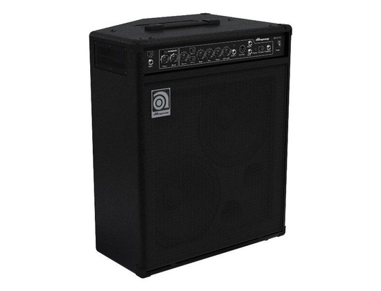 ampeg ba 210v2 bass combo amplifier. Black Bedroom Furniture Sets. Home Design Ideas