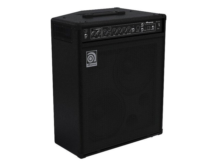 Ampeg BA-210v2 Bass Combo Amplifier