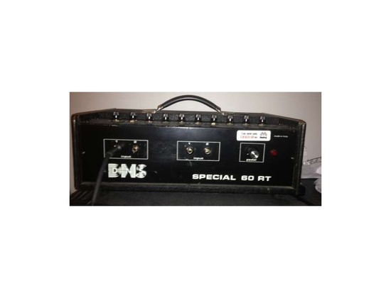 DNS Special 60 RT Amp