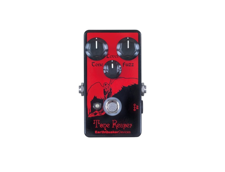 EarthQuaker Devices Tone Reaper