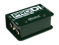Radial engineering prodi passive direct box s