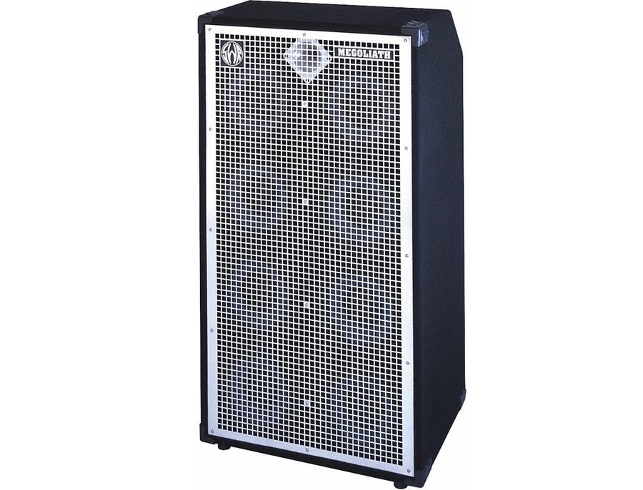 Swr megoliath 8x10 bass cabinet xl