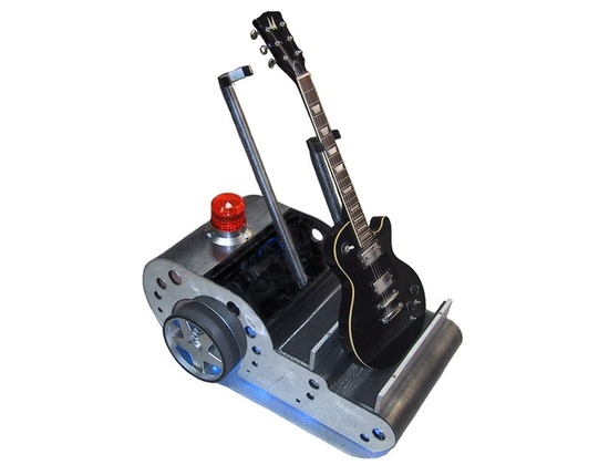 FineLine Guitar Stand