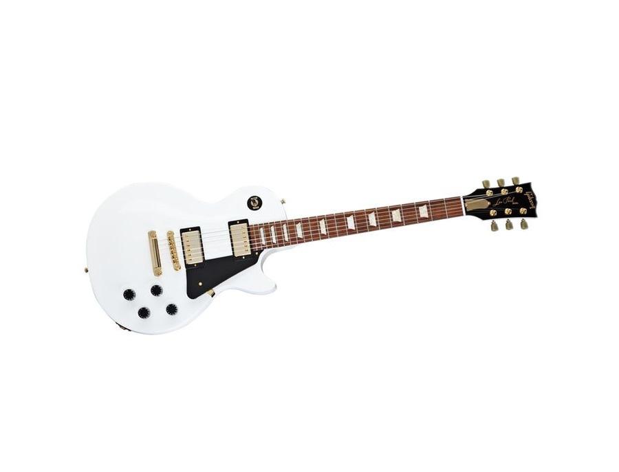Gibson Les Paul Studio Gold Series