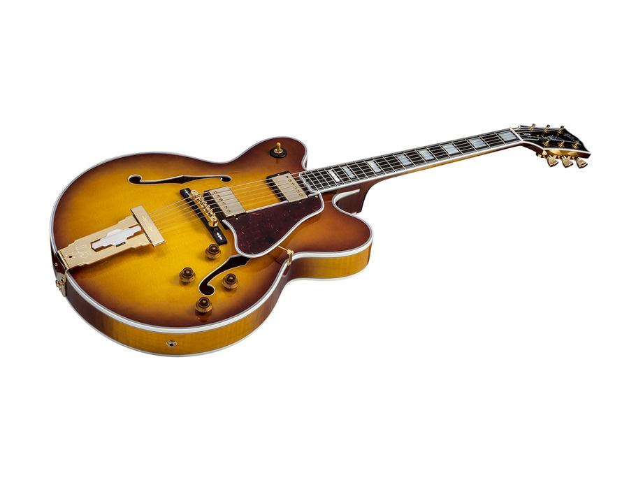 Gibson Custom L-5 Doublecut Electric Guitar