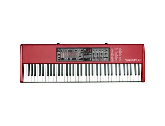 Clavia Nord Electro 3 HP Keyboard
