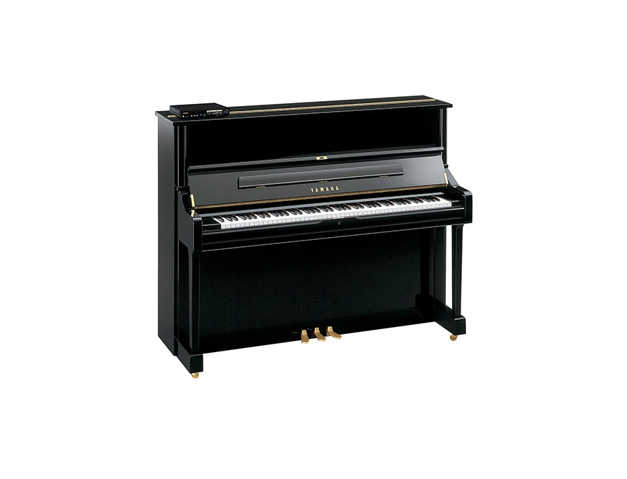 Chris martin 39 s yamaha dyus1e3 upright piano equipboard for Martins yamaha ocala