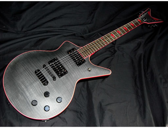 Dean Cadi-Kill Signature Limited Edition 2007