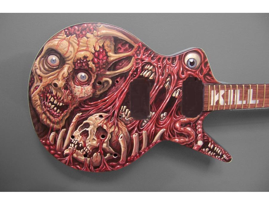Dean Cadi-Kill CUSTOM