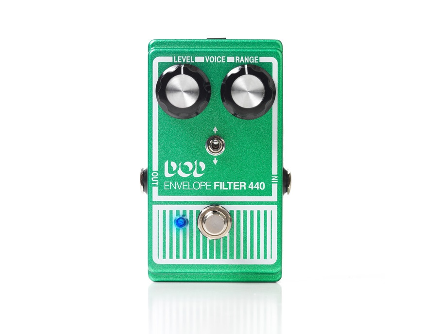 DOD Envelope Filter 440  (2014)