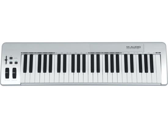 M-Audio Keystation 49e MIDI Controller