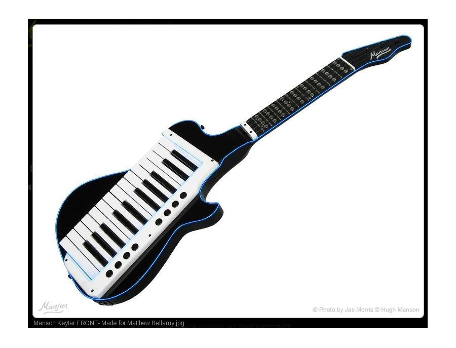 Manson Keytarcaster