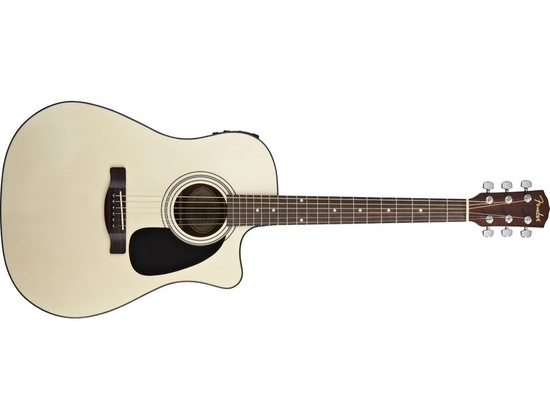 Fender CD-60 Acoustic Cutaway