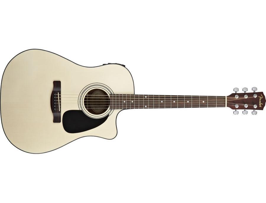 Fender CD-60 Acoustic Cutaway