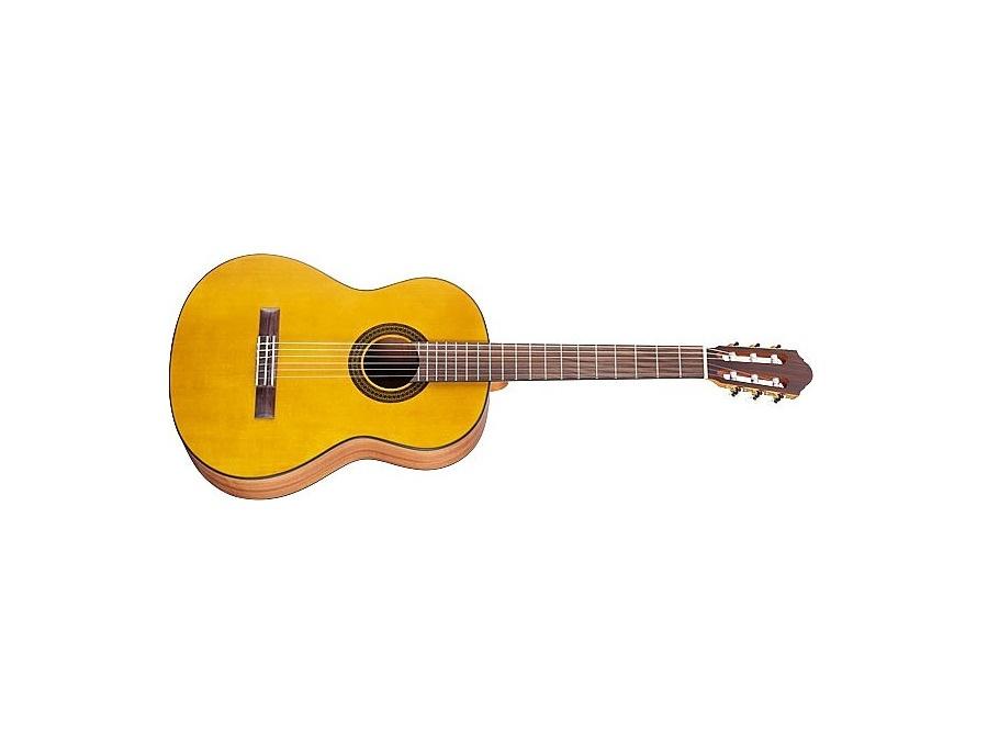 Walden natura n550 classical guitar xl