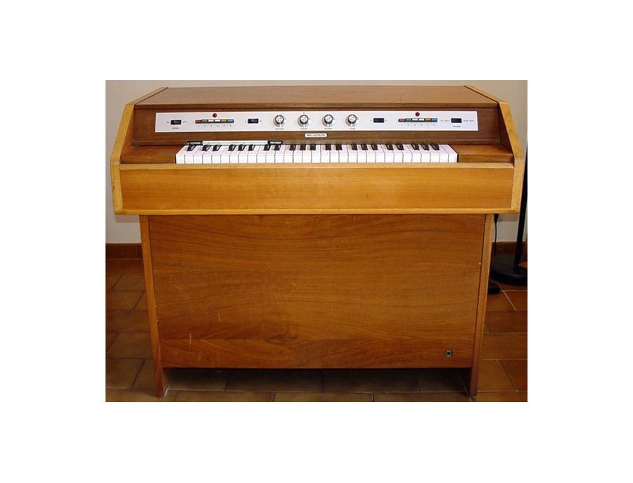 Mellotron M300