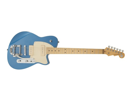 Reverend Charger 290 LE