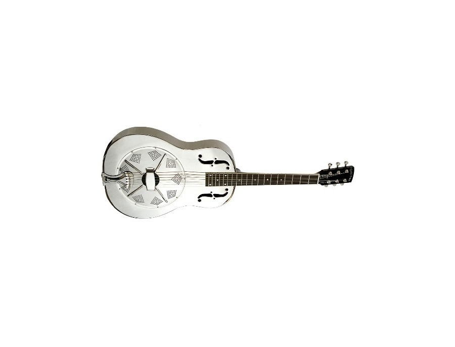 Vintage Dobro 33S Resonator Guitar